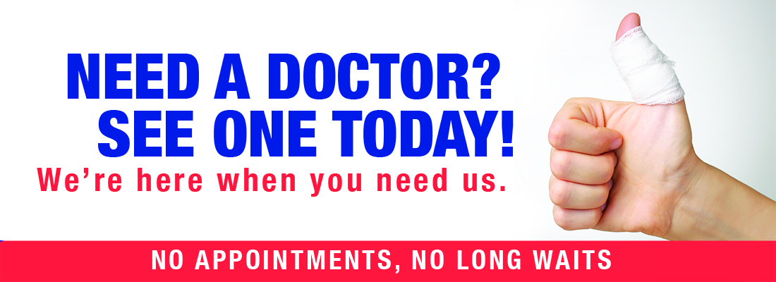 MD Express Urgent Care Centers