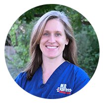 RaeMarie Davis Physician Assistant local urgent care